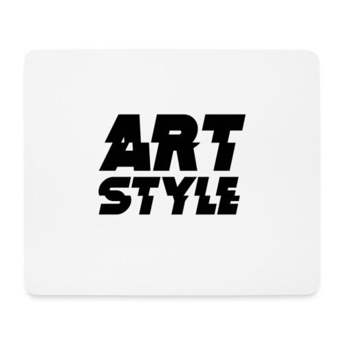 art style 3 - Podkładka pod myszkę (orientacja pozioma)