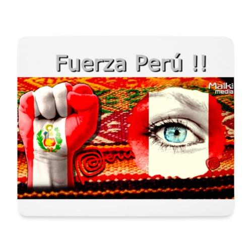 Telar Fuerza Peru I. - Mousepad (Querformat)