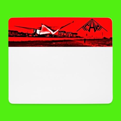 PAW-Kites Wallpaper - Mouse Pad (horizontal)