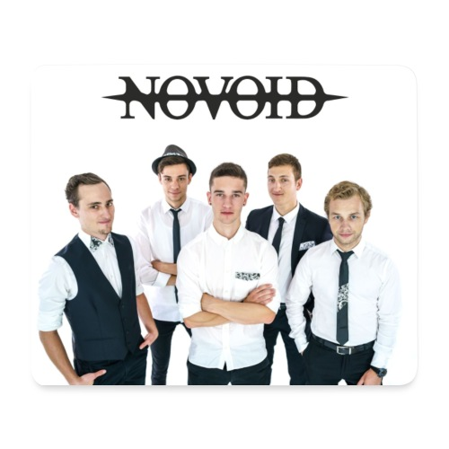 NOVOID BAND - Mousepad (Querformat)