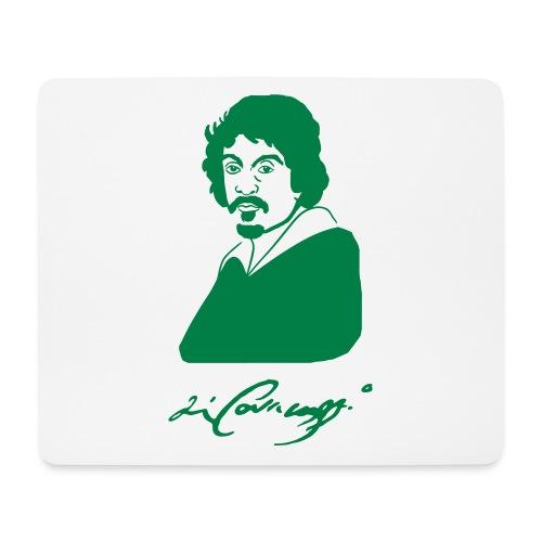 Caravaggio - Tappetino per mouse (orizzontale)