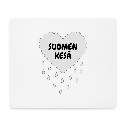 Suomen kesä - Hiirimatto (vaakamalli)
