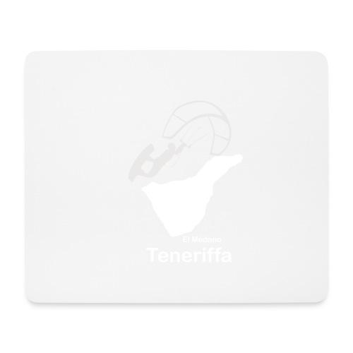 Kitesurfer Teneriffa - Mousepad (Querformat)