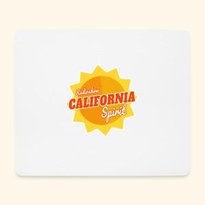 California Spirit Radioshow - Tapis de souris (format paysage)