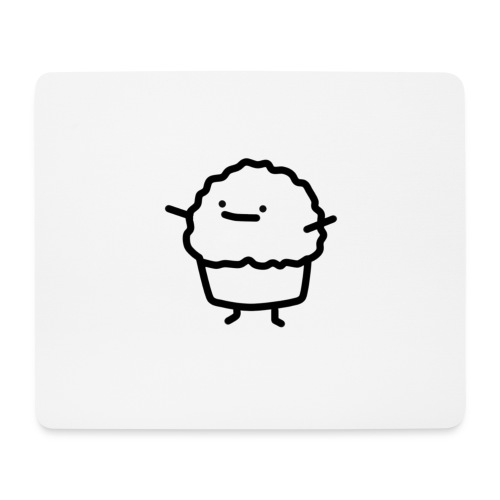 Its MuffinTime Collection - Mousepad (Querformat)
