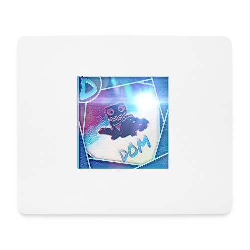 DOM - Mouse Pad (horizontal)