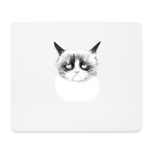 Grumpy Cat - Mouse Pad (horizontal)