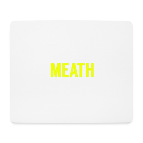 MEATH - Mouse Pad (horizontal)