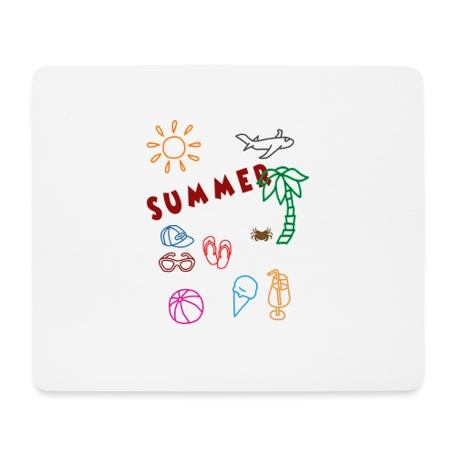 Summer - Hiirimatto (vaakamalli)