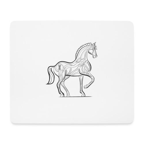 Equus Pferd - Mousepad (Querformat)