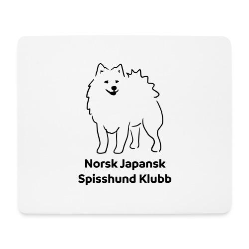 NJSK - Mouse Pad (horizontal)