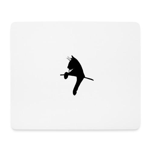 KittyCat - Mousepad (bredformat)