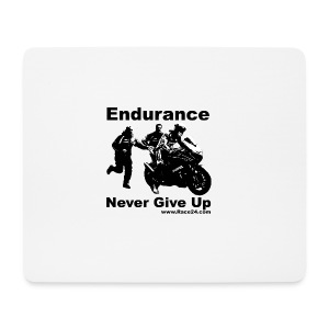 Race24 Push In Design - Mouse Pad (horizontal)