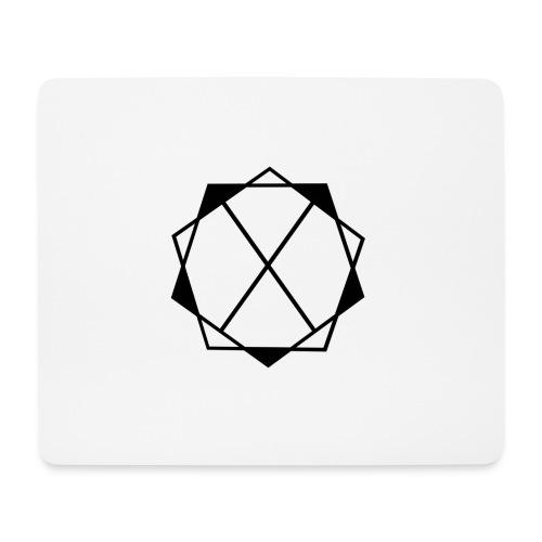 DesignerNetwork - Mousepad (Querformat)