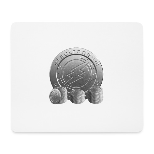 Coins - Mouse Pad (horizontal)