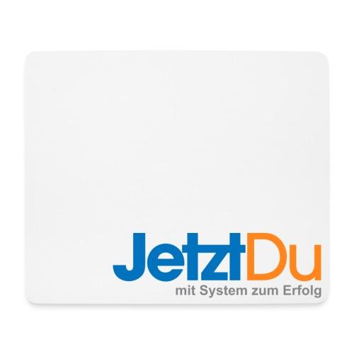 JetztDuLogo ArtWork1 - Mousepad (Querformat)