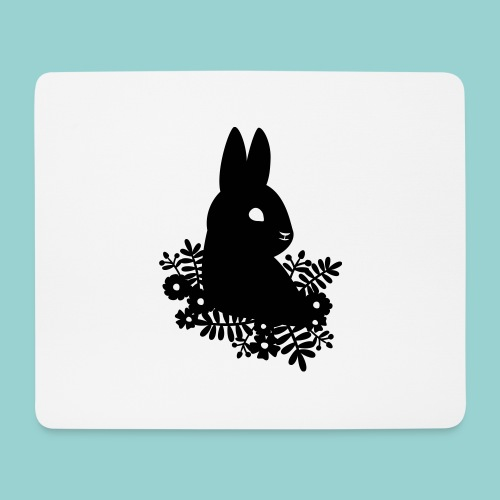 OSTERHASE - Mousepad (Querformat)