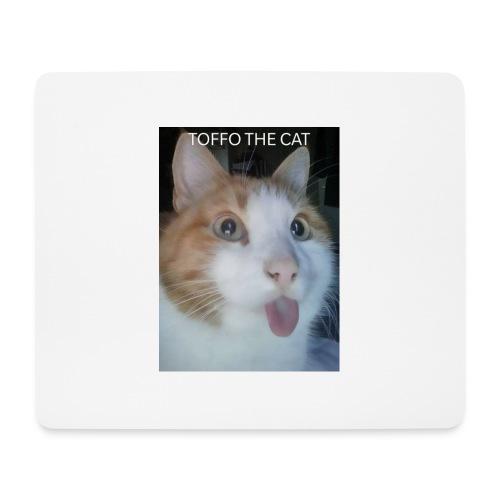 TOFFO THE CAT - Hiirimatto (vaakamalli)