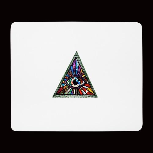 ILLUMINITY - Mouse Pad (horizontal)