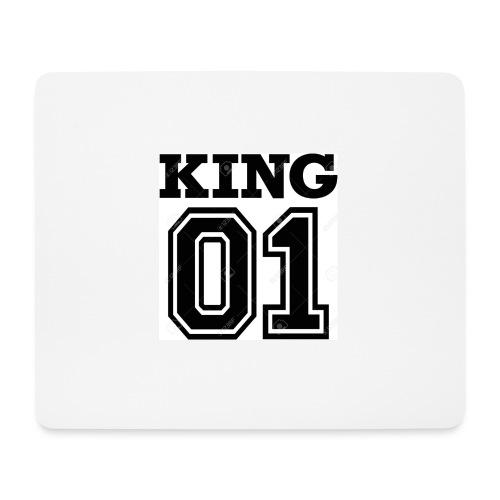 King 01 - Tapis de souris (format paysage)