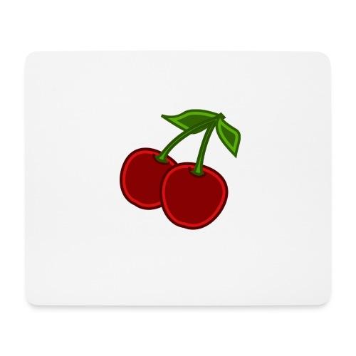 cherry - Podkładka pod myszkę (orientacja pozioma)