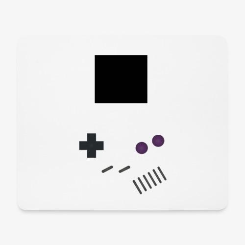 Console Rétro - Tapis de souris (format paysage)