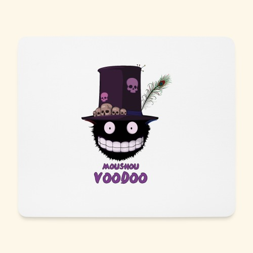 voodoo - Tapis de souris (format paysage)