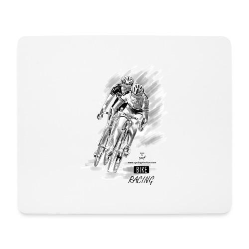BIKE RACING - Mousepad (Querformat)