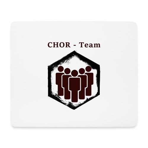 ChorTeam - Mousepad (Querformat)
