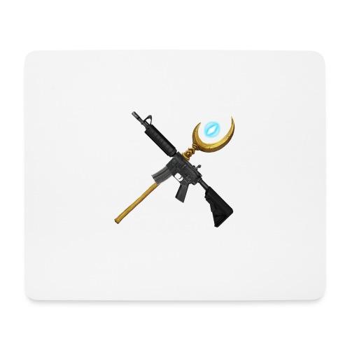 TIIT Team Inkompetenz - Mousepad (Querformat)