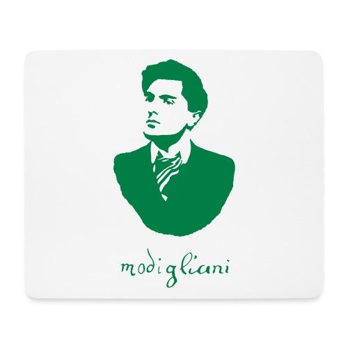 Amedeo Modigliani - Tappetino per mouse (orizzontale)