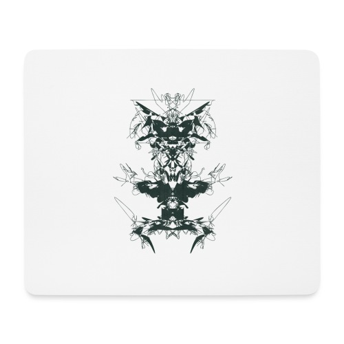 Magnoliids - Mouse Pad (horizontal)
