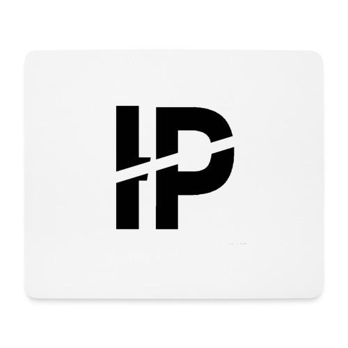 Hypnos Logo 2 png - Mouse Pad (horizontal)
