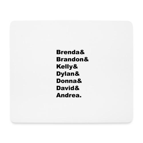 90210 - Mousepad (Querformat)