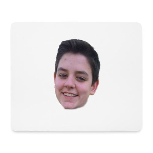 Michael Brown Merchandise 03 - Mousepad (Querformat)
