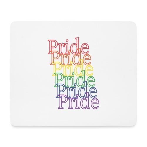 Pride | Regenbogen | LGBT - Mousepad (Querformat)