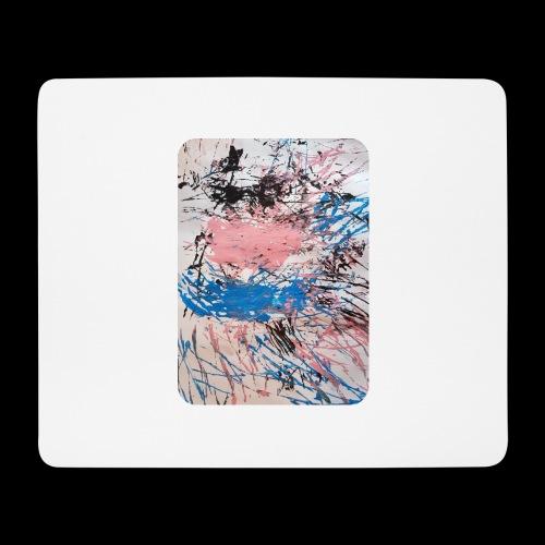 Emelie Kunstwerk V. - Mousepad (Querformat)