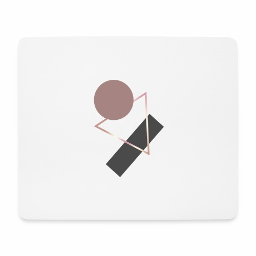 Geometry - Mouse Pad (horizontal)