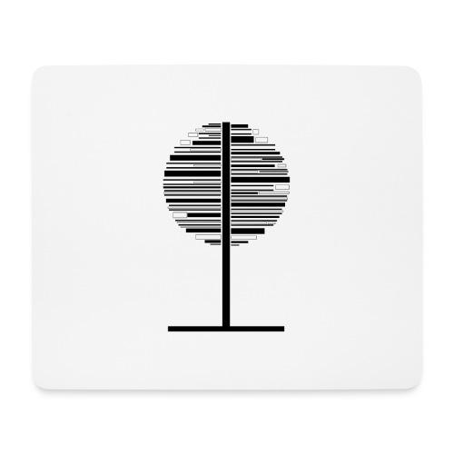 Tree - Mousepad (bredformat)