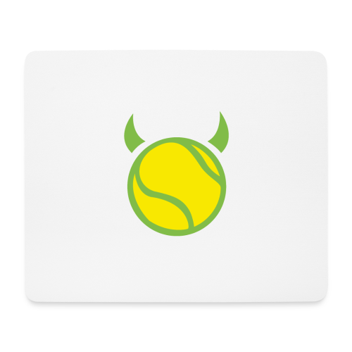 Teufel - Mousepad (Querformat)