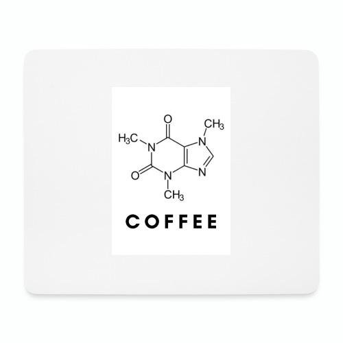 COFFEE - Alfombrilla de ratón (horizontal)