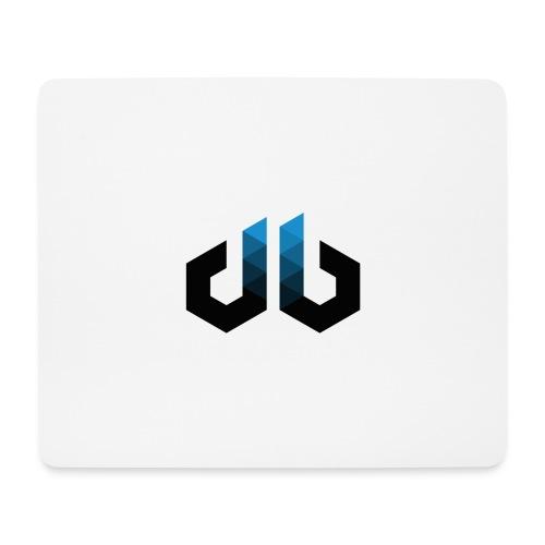 digitalbits Logo - Mousepad (Querformat)