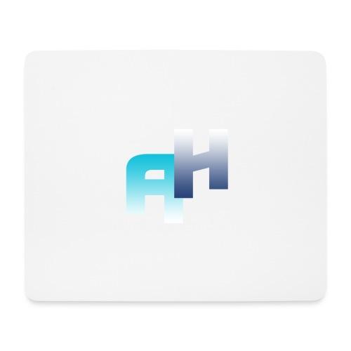 Logo-1 - Tappetino per mouse (orizzontale)