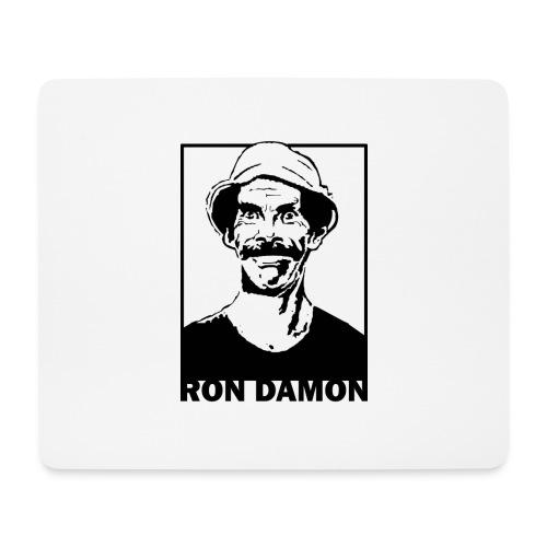 Don Ramon - Mouse Pad (horizontal)