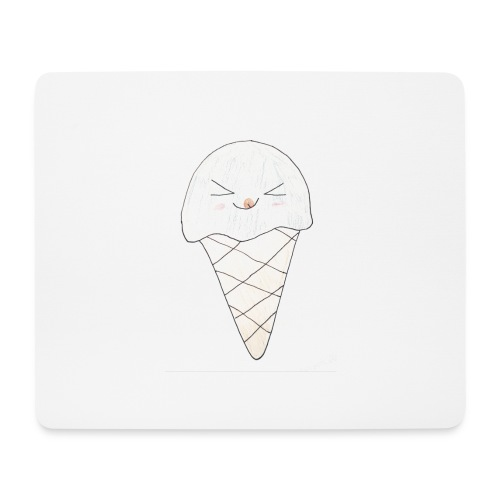 Kids for Kids: Icream 2 - Mousepad (Querformat)