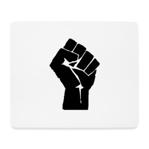 Black Lives Matter - Mousepad (bredformat)