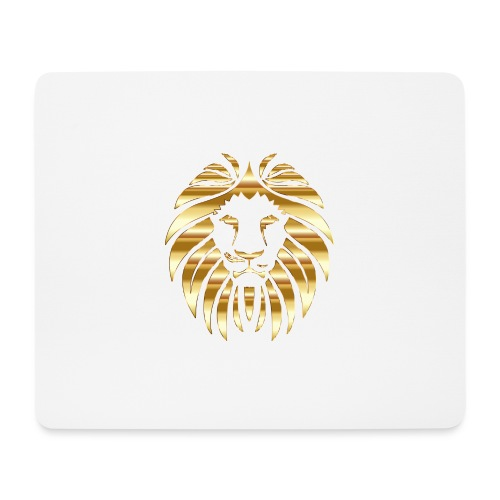 Golden Lew - Mouse Pad (horizontal)