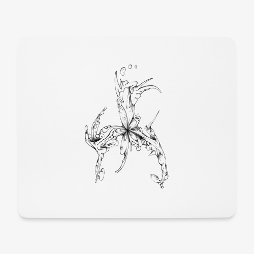 Trilogy - Mouse Pad (horizontal)