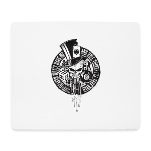 Kabes Heaven & Hell T-Shirt - Mouse Pad (horizontal)