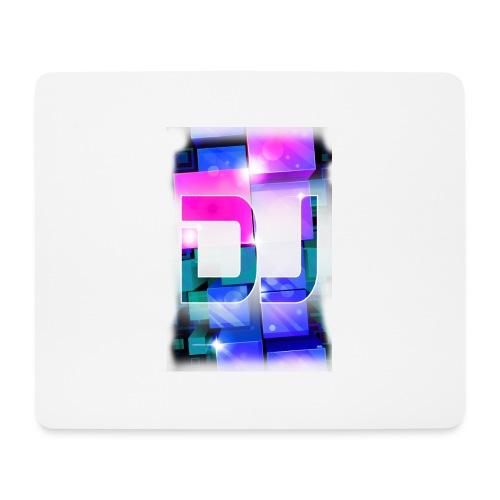 DJ by Florian VIRIOT - Tapis de souris (format paysage)